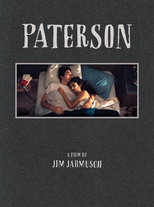 『パターソン』
