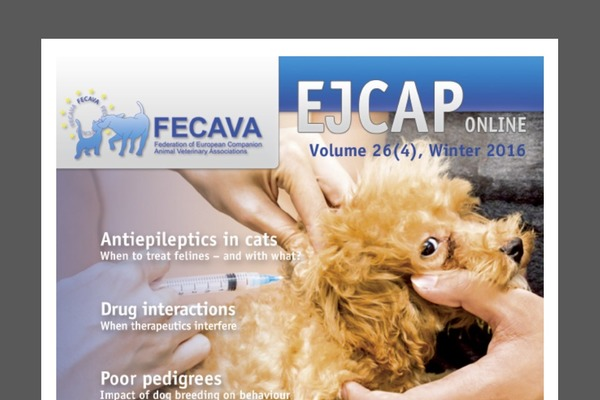 欧州愛玩動物獣医師会連合もコアワクチンによる抗体が長期持続する事をを発表