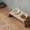 KARIMOKU CAT TABLE